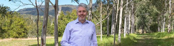 Chris Warren Tourism Consultant Australia